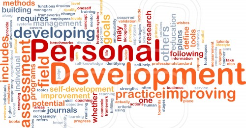 Personal Development Lovers Meetup - Logo