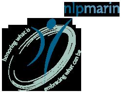 NLP Marin - Logo